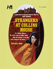 Dark Shadows the Complete Paperback Library Reprint Volume 3: Strangers at Collins House Cover Image
