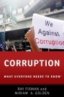 Corruption: What Everyone Needs to Know(r) Cover Image