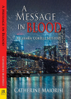 A Message in Blood Cover Image