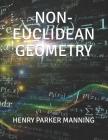 Non-Euclidean Geometry Cover Image