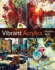 Vibrant Acrylics Cover Image