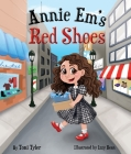 Annie Em's Red Shoes Cover Image