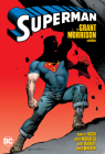 Superman by Grant Morrison Omnibus Cover Image