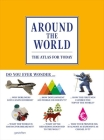 Around the World: The Atlas for Today Cover Image