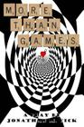 More Than Games Cover Image