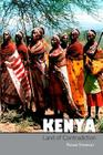 Kenya, Land of Contradiction: Among the Nilotic, Bantu and Cushitic Peoples Cover Image