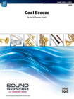 Cool Breeze: Conductor Score (Sound Innovations for Concert Band) Cover Image