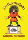 Der Struwwelpeter: Merry Stories and Funny Pictures Cover Image