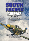 South Pacific Air War Volume 4: Buna & Milne Bay, September 1942 Cover Image