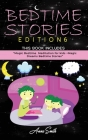 Bedtime Stories Edition 6: This Book Includes: Magic Bedtime Meditation for kids +Magic Dreams Bedtime Stories Cover Image