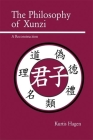 The Philosophy of Xunzi: A Reconstruction Cover Image