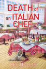 Death of an Italian Chef (Hayley Powell Mystery #14) Cover Image