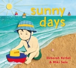 Sunny Days Cover Image