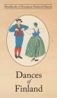 Dances of Finland Cover Image