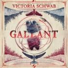 Gallant Lib/E Cover Image