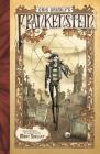 Gris Grimly's Frankenstein Cover Image