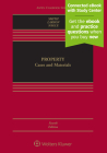 Property: Cases and Materials [Connected eBook with Study Center] (Aspen Casebook) Cover Image