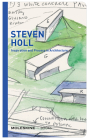 Steven Holl: Inspiration and Process in Architecture (Moleskine Books) Cover Image