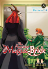 The Ancient Magus' Bride Vol. 8 Cover Image