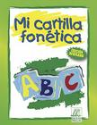 Mi cartilla fonética Cover Image