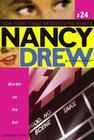 Murder on the Set (Nancy Drew (All New) Girl Detective #24) Cover Image