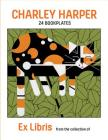 Charley Harper: Limp on a Limb Bookplates Cover Image