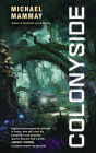 Colonyside (Planetside #3) Cover Image
