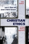 Christian Ethics: A Case Method Approach Cover Image