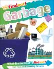 DKfindout! Garbage (DK findout!) Cover Image