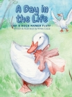 A Day in the Life of a Duck Named Fluff Cover Image