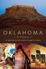 Oklahoma: A History Cover Image