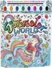 Watercolor World (Creativity Corner) Cover Image