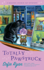 Totally Pawstruck (Second Chance Cat Mystery #9) Cover Image