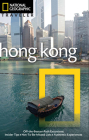 National Geographic Traveler: Hong Kong, 3rd Edition Cover Image
