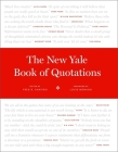 The New Yale Book of Quotations Cover Image