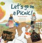 Let's Go on a Picnic: The Art of Millet (Stories of Art) Cover Image