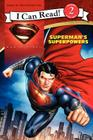 Man of Steel: Superman's Superpowers Cover Image
