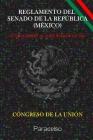 Reglamento del Senado de la República (México) Cover Image