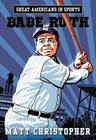 Great Americans in Sports:  Babe Ruth Cover Image