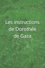 Les instructions de Dorothée de Gaza Cover Image