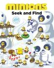 Minions: Seek and Find Cover Image