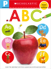 ABC Pre-K Workbook: Scholastic Early Learners (Skills Workbook) Cover Image