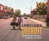 A People's Atlas of Detroit (Great Lakes Books) Cover Image