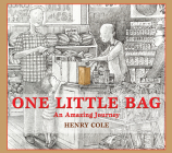 One Little Bag: An Amazing Journey Cover Image