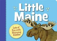 Little Maine (My Little State) Cover Image
