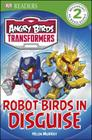 Angry Birds Transformers: Robot Birds in Disguise Cover Image