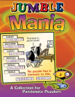 Jumble Mania: A Collection for Passionate Puzzlers Cover Image