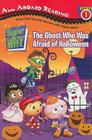 The Ghost Who Was Afraid of Halloween Cover Image