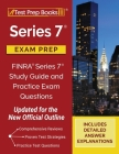 Series 7 Exam Prep: FINRA Series 7 Study Guide and Practice Exam Questions [Updated for the New Official Outline] Cover Image
