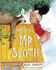 Mindful Mr. Sloth Cover Image